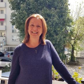 Cinzia Belingheri