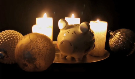 Il periodo natalizio è il momento giusto per donare: raccogli adesso delle donazioni!!