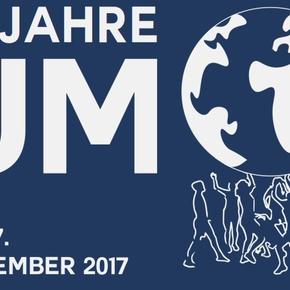 JUHUBILÄUM - 35 Jahre Cjllo-Langendorf
