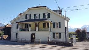 Maison de naissance Les Lucines à Collombey