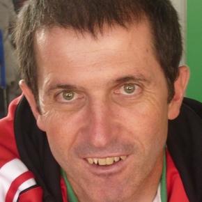 Roger Baumann