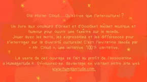 Mr. Cloud livre interculturel pour enfants