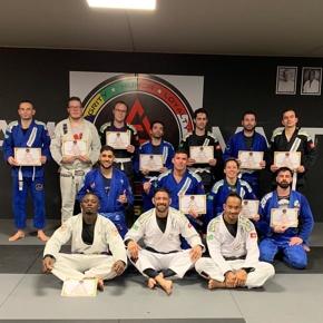 Association Team Masters Nyon