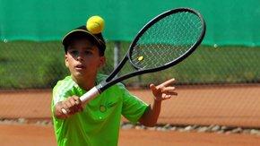 Glarner Tennis Club - Sanierung Tennisplätze