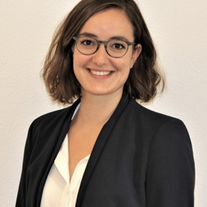 Edina Zürcher