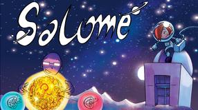 Enquête d'exoplanètes : la BD suisse d'initiation aux sciences