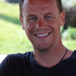 Christian Salamin