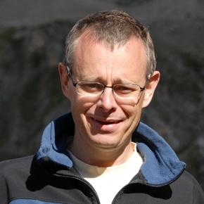 Michael Caflisch