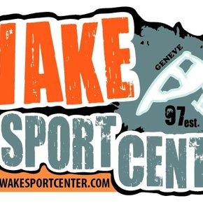 Wake Sport Center