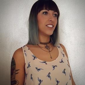 Carlotta Ussia
