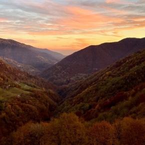 Fondazione per la salvaguardia dell'Alta Valle di Muggio