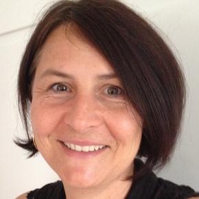 Claudia Sturzenegger