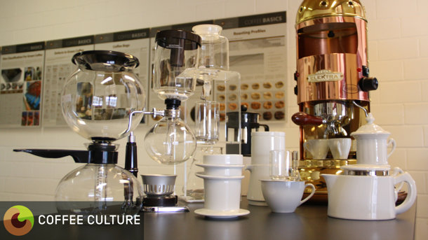 Coffee Culture's Heartbeat