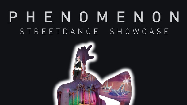 Phenomenon Streetdance Showcase