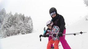 Kinderskilift Neusell