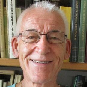 Raoul Cop