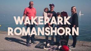 WakePark Romanshorn