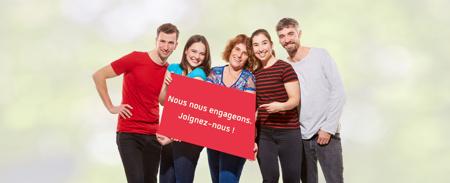 Benevol-jobs.ch: trouver des bénévoles au lieu d'en chercher