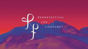 Rhonefestival für Liedkunst - 2. Edition (2019)