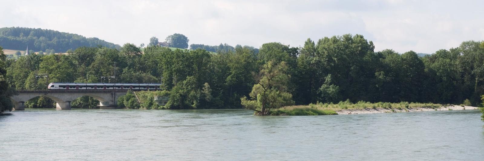 Raiffeisenbank Wasserschloss