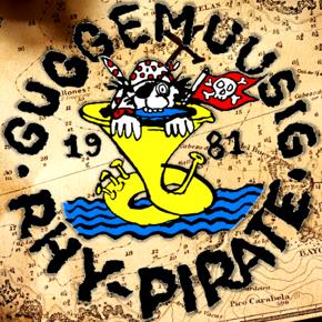Guggemuusig RHY-PIRATE 1981