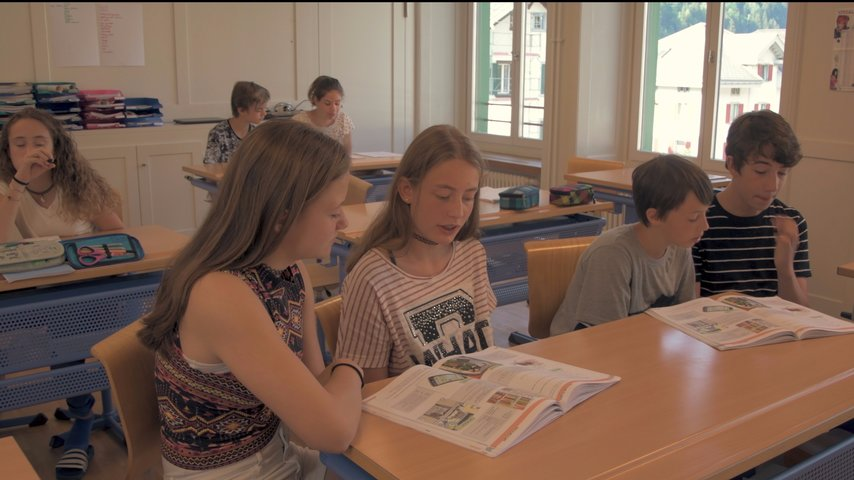 Schüler Sprachkurs Eastbourne18
