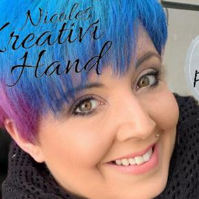 Nicole braucht DEINE Hand!