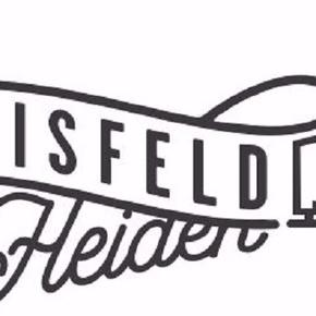 Eisfeld Heiden