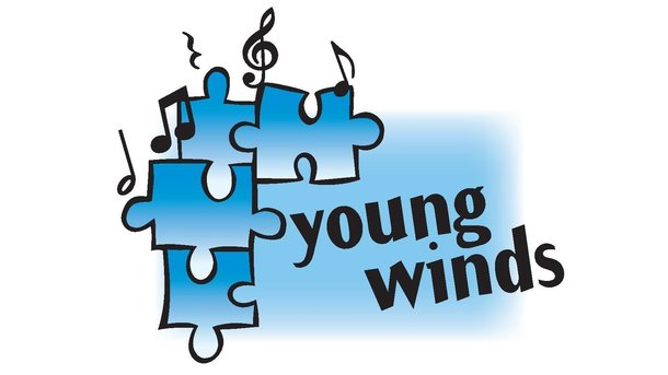 Die Young Winds am Jugendmusikfest in Burgdorf