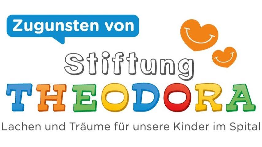 Abschlussprojekt: Crowdfunding für kranke Kinder.