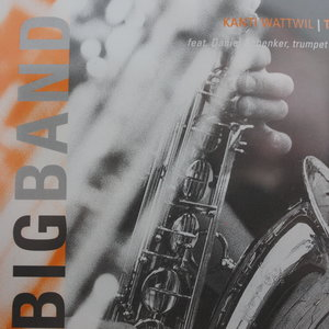 CD Big Band Kanti Wattwil / The Game
