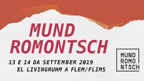Festival Mund Romontsch
