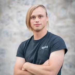 Finn Büschi