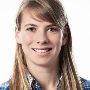 Stefanie Bürki