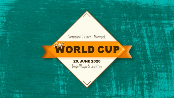 Crazy World Cup