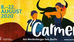 Carmen am Werdenberger See