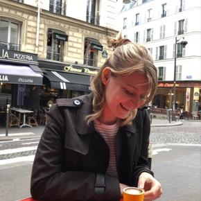 Gaëlle Rey-Bellet