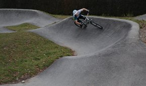 Pumptrack Walkringen