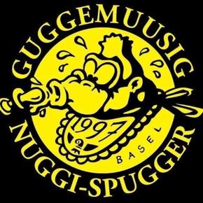 Guggemuusig Nuggi-Spugger