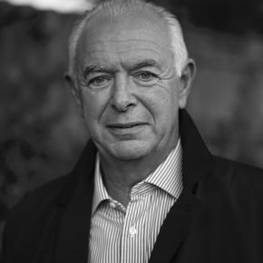 Bernard Sabrier