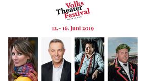 Volkstheaterfestival Meiringen 2019