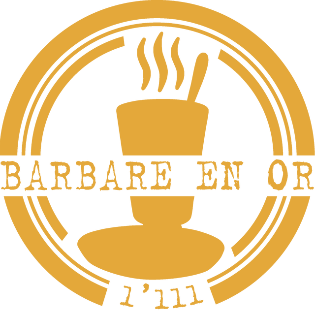 Barbare d'Or