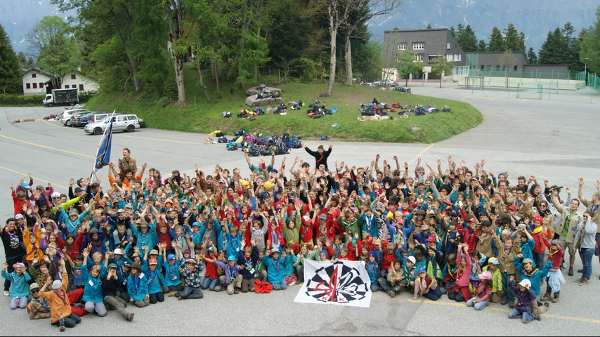 KPK-Bezirkspfingstlager 2017