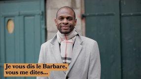 Le Barbare - un café historique à restaurer