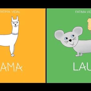 LAMA und LAUS – Poesie für die Kleinsten (0 - 3 Jahre)