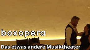 Verein boxopera - Das etwas andere Musiktheater