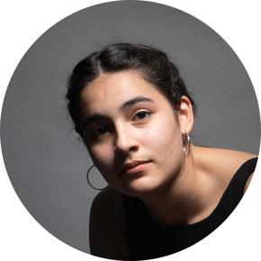 Cori Valencia