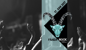 Fänza Rock Untervaz 2017