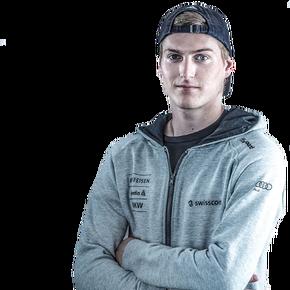 Lukas Ehrler