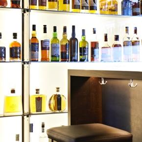 Unterstützung der Lunaris Chillout Bar